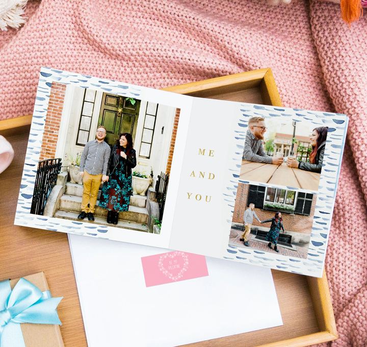 Year in Review Photo Book Ideas