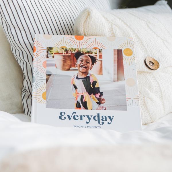 Everyday Photo Books