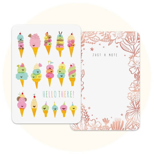 Stationery and Notecards