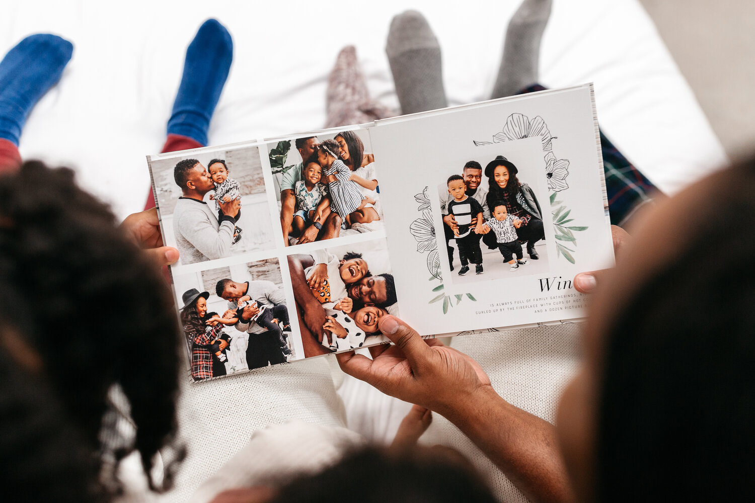Completing Photo Books On Your To-Do List