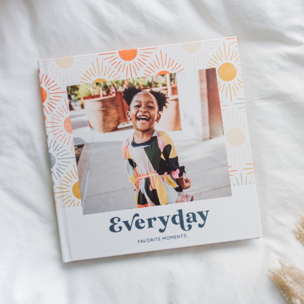 Everyday Photo Books