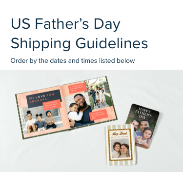 Get Your Father's Day Gifts In Time