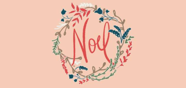 Noel by Bonnie Christine