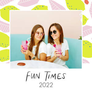 Fun Times by Black Lamb Studio