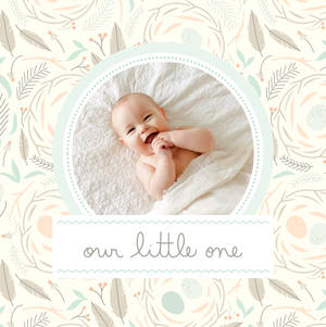 Baby Boy Album by Elizabeth Olwen