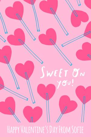 Sweet on You by Hello!Lucky