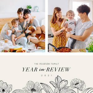 Modern Floral Year in Review