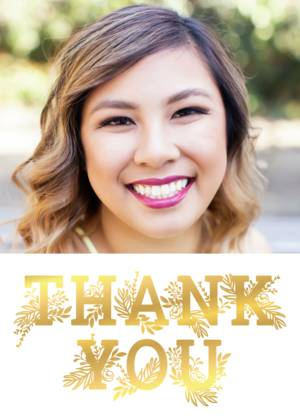 Graduation Thank You Cards Photo Templates And Postcards Mixbook