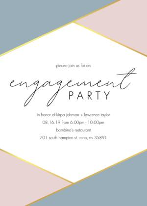 Custom Engagement Announcements Cards with Your Own Photos - Mixbook