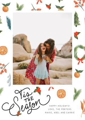 'Tis The Season by Lily & Val
