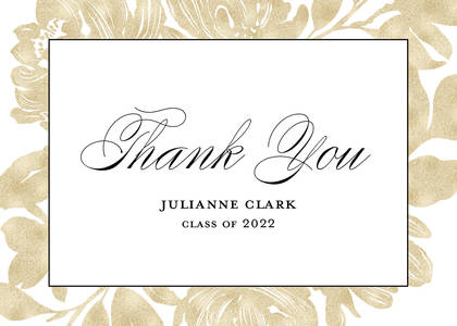 Graduation Thank You Note Template from media.mixbook.com