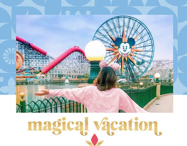 Magical Vacation