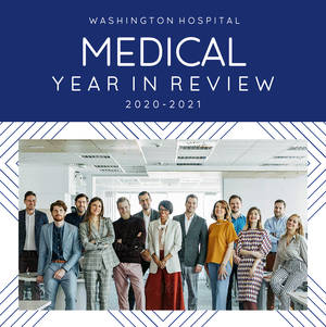 Medical Year in Review