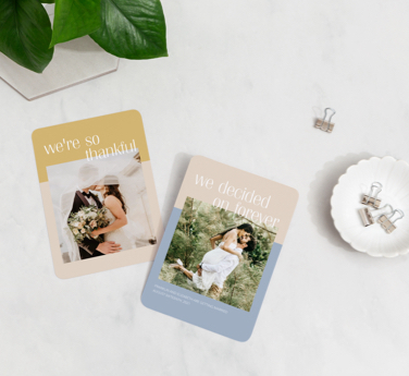 Enjoy 40% Off All Photo Cards