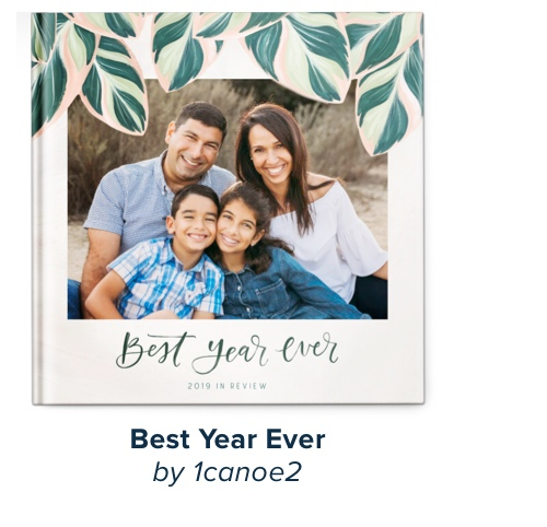 Best Year Ever by 1canoe2