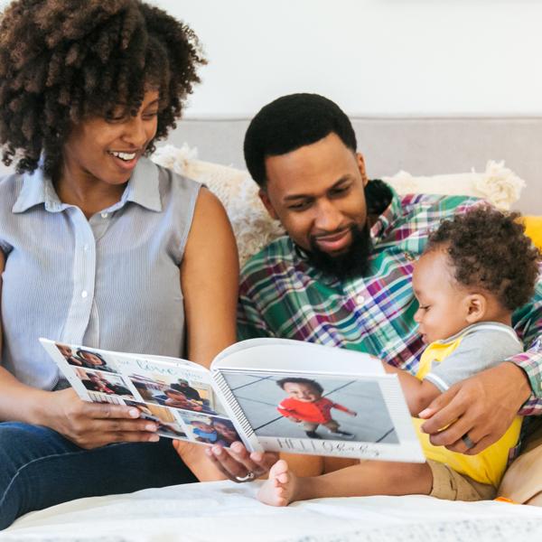 Family Photo Bookss