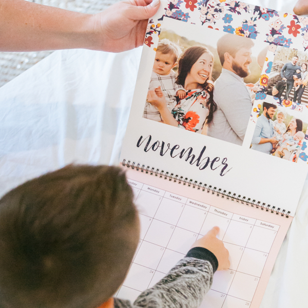 2020 Photo Calendars