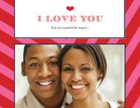 10 Reasons I Love You