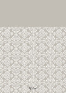 Damask Accent