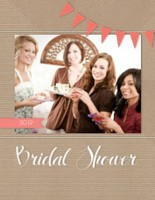 Krafty Bridal Shower