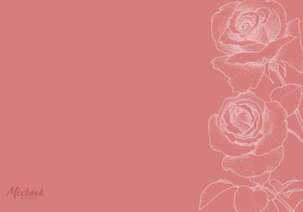 Vintage Rose Reception