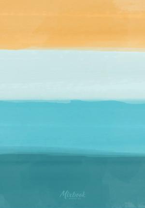 Watercolor Reception