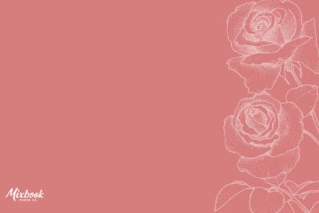 Vintage Rose Directions