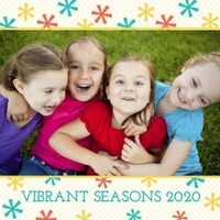 Vibrant Seasons