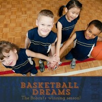 Basketball Dreams
