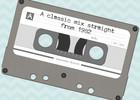 Vintage Cassette