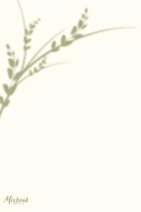 Sage Floral
