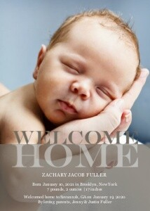 Welcome Home Adoption