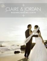 Modern Grey Wedding