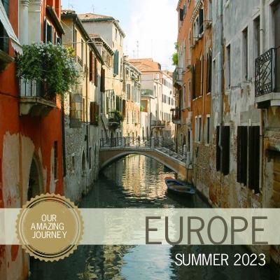 Modern Europe