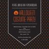 Halloween Polka Dotted