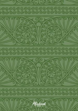 Emerald Art Deco