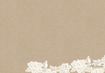 Rustic Lace
