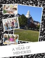 School Spirit Yearbook