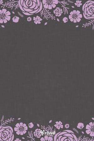 Rustic Lilac