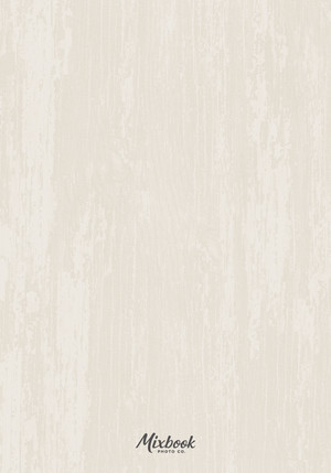 Faux Wood Elegance