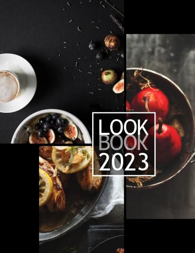 Black Look Book