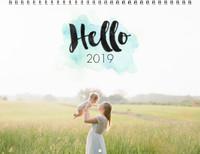 Hello Year
