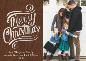 Rustic Christmas by Studio Calico