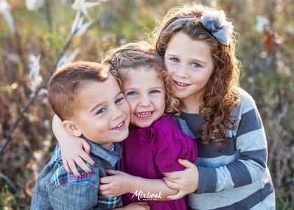 Faith, Love & Family