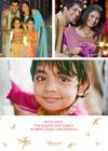 Glittered Diwali