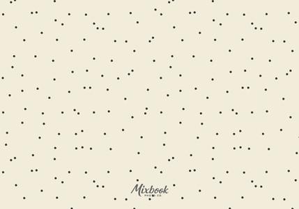 Neutral Dots by Bonnie Christine