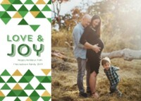 Love & Joy Triangles