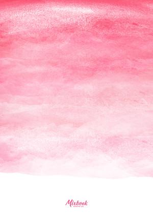 Valentine Watercolor