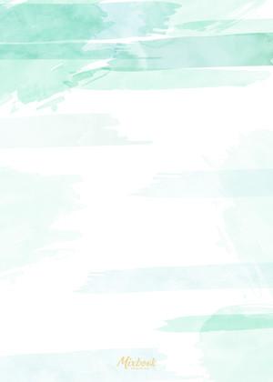 Soft Watercolor Bridal Shower