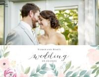 Boho Floral Wedding